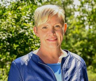 Nicole Burgersdijk