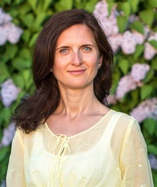Carmen Manea