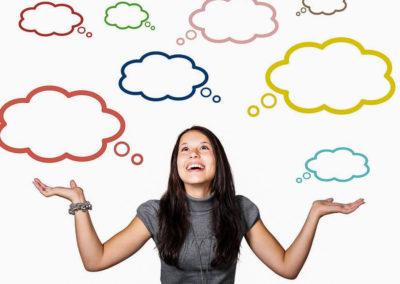 Mindfulness Based Self-Management (MBSM)