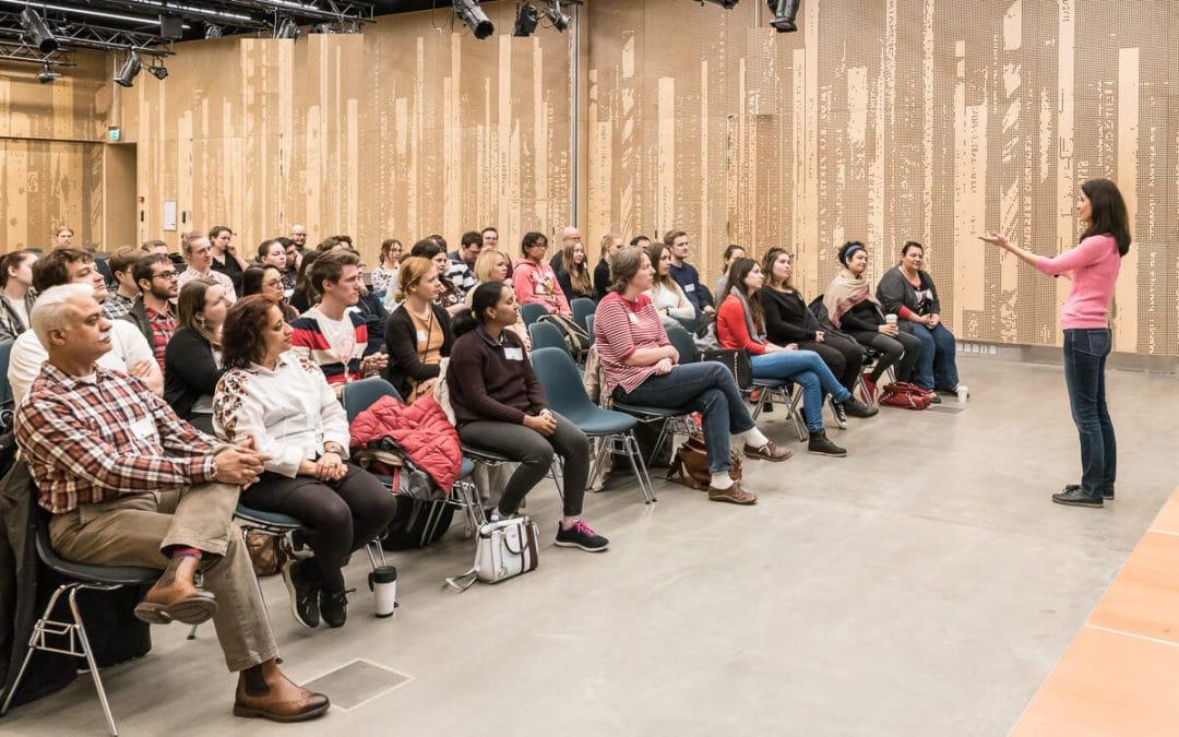 Workshops, Talks & Retreats