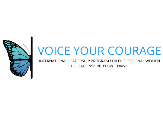 Voice Your Courage